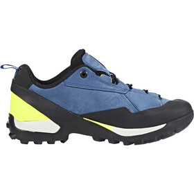 Five Ten Camp Four Shoes Men Marine/Citron